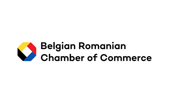 We become member of Belgian-Romanian Chamber of Commerce