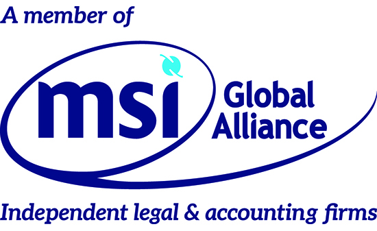 LTJ & Partners becomes exclusive legal member of MSI Global Alliance in Romania